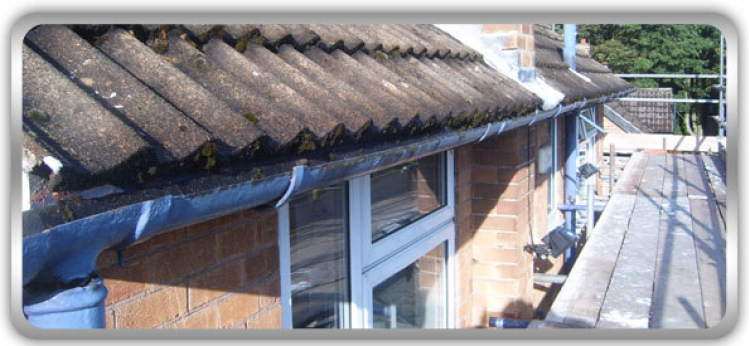 Roofing Quote Nottingham