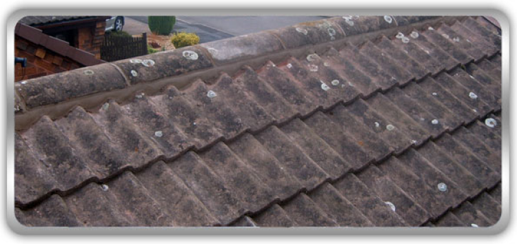 Mapperley Roofing Quote Nottingham